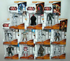 Star Wars Legacy Collection Saga Legends Collectable Action Figure - Asst - BNIP £18.99 GBP
