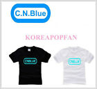 C.N.Blue CNBLUE boice T-SHIRT KPOP NEW