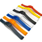 Resin Strap Band to fit Ladies Swatch Watch 12mm choice of colours D027