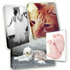 Personalised Canvas Printing - Your Photo Picture Image Printed & Box Framed <br/> A1 A2 A3 A4 12x16 12x18 16x20 16x24 20x30 22x34