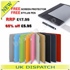 Ultra Thin Magnetic Smart Case Cover + Back Case For iPad 4 iPad 3/2 iPad Mini