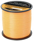 NEW DAIWA TOURNAMENT MONO FISHING LINE FLUORESCENT ORANGE BULK SPOOL ALL SIZES