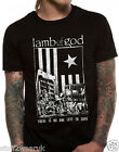 LAMB OF GOD  No One Left To Save T Shirt OFFICIAL S M L XL XXL