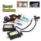 NEW 35W H1 H3 H7 H9/H8/H11 HB3 HB4 SMART SLIM HID XENON CONVERSION KIT UK