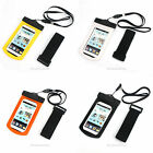 Waterproof Dive Dry Bag Cover Case For Mobile Phone SmartPhone iPhone DIRTYPROOF
