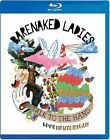 Barenaked Ladies - Talk to the Hand: Live in Michigan (Blu-ray) NEW sealed