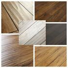 ANTIQUE LAMINATE FLOORING HANDSCRAPED RUSTIC V GROOVED BEVELLED WOOD EFFECT