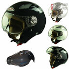 VIPER RS-16 Open Face JET Motorcycle Motorbike Scooter Helmet