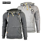 NEU! EIGHT2NINE HERREN Pullover Sweatshirt mit Kapuze TOP! Gr.S-XL