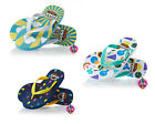 GOLA TADO WOMENS LADIES GIRLS FLAT FLIP FLOPS SANDALS BEACH SHOES SIZE 3 4 5 6 7