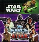 Star Wars Force Attax Movies Series 2 *CHOOSE YOUR Base Common Card 31-60*