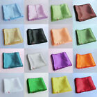 "20pcs Satin Table Runner 12"" x 108"" Wedding Party Deco Banquet 26 Colours"