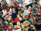 Disney Trading Pin 80 lot HM-RACK-LE-CAST NO DUPLICATES Fastest Shipper in USA