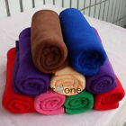Microfiber Fast Drying Towel for Travel Camping Beauty Gym Sports 35x75cm Soft