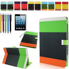 Hybrid Leather Wallet Flip Stand Case Cover for Samsung Galaxy Tab 2 P5100 P5110