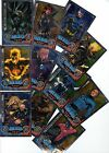 Marvel Hero Attax Series 2 The Avengers Topps *CHOOSE YOUR Foil Card 17-48*