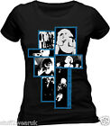 BLONDIE Neon Tour T shirt Official Ladies  NEW S M L XL