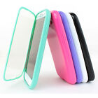 For Samsung Galaxy S III 3 S3 TPU Wrap Up Case Cover w / Built in Screen Protector