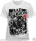 Bad Religion Mosh Pit T Shirt Official S M L XL XXL