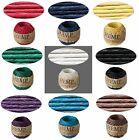 HEMP CORD JEWELRY STRING BEADING CRAFT MACRAME 1MM 82 FEET