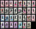 3D Diamond Crystal Gem Bling Pearl Hard Back Case Cover For Nokia Lumia 800 n800