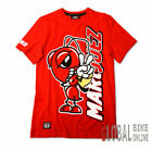 MENS T-SHIRT MARQUEZ 93 RED