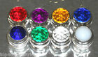 Amplifier Light JEWELS 8 COLORS for Fender Mesa Peavey Gibson L@@K!!!