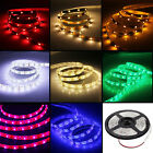 WATERPROOF 5M 3528 300LED LIGHT STRIP COOL/WARM WHITE/RED/YELLOW/BLUE/GREEN/PINK