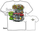 Rat Fink T Shirt 1955 Chevy 55 Tee Gotta Have It All Big Daddy Sz M L XL 2XL 3XL