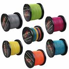 New Power 500M Dyneema Extreme PE Braided Lake Sea Fishing Line Dorisea