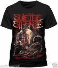 Suicide Silence (Grave) T Shirt Official All Sizes NEW