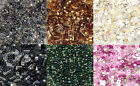 25g Japanese Toho bead mix - seed and bugle beads - choice of colour mixes