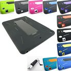 FOR APPLE IPAD AIR RUGGED HYBRID ARMOR IMPACT CASE COVER ACCESSORY+STYLUS/PEN