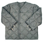 Jacket Liner for M65 Military Field Coat FOLIAGE GREEN