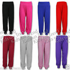 Girls Harem Pants Bargain Hareems Seconds Ali Baba Pants All Colours 7-13 Years