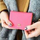 Ribbon Credit Traffic Business Card Case Wallet Purse Pocket Holder Cute Kawaii