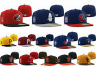 New Era 5950 - National League - Side Patch Sp13 - Cooperstown Classic Mlb Hat