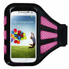 Running Armband Case Sports For Samsung Galaxy Jogging Cover i9300 i9500 i9600