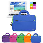 Neoprene Handle Carrying Sleeve Case Bag For Acer C720 / C710 / C7 11.6 Chromebook