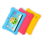 """7"""" iRulu Android4.2 Google Play 8GB Learning eReader Kid Tablet Toy Gift-2 Color"""