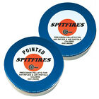 SMK SPITFIRE .177 .22 PRECISION AIR RIFLE PISTOL PELLETS DOMED POINTED BULK DEAL