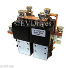 Albright SW182 Style Reversing Contactor / Solenoid - 48V