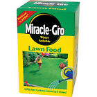 Miracle-Gro Water Soluble Lawn Food Feeds Up To 200m2 - 1KG