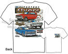63 64 65 66 67 Ford T Shirt 1963 1964 1965 1966 1967 Muscle Car Shirts DragRace