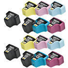 14 Compatible Ink cartridges HP 363 XL for HP photosmart Printers