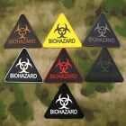 Resident Evil Umbrella Corporation BIOHAZARD Tactics Morale 3D PVC Patch