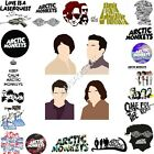 Arctic Monkeys Iron on T Shirt Transfer Many Designs Free Post or Fast Post