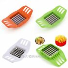 Fry Potato Chips Vegetable Fruit Cutter Chipper Blade Home Kitchen Tools