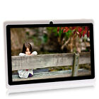iRULU New Tablet PC Multi Color 7 Google Android 60 Quad Core GMS 8GB