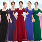 Ever Pretty New Fashion Black Lace Long Formal Evening Dresses 08038 Size 8-18